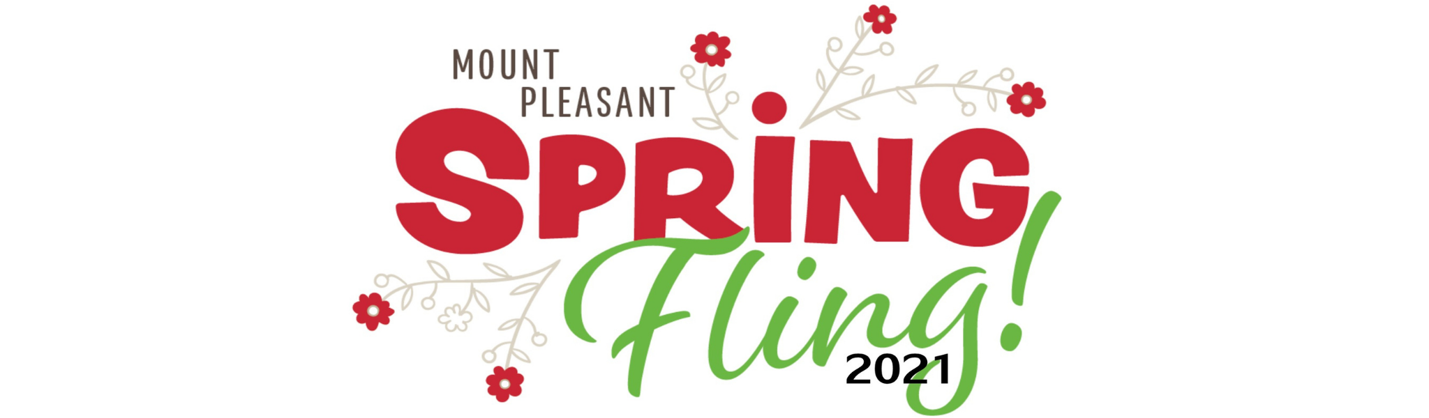 Spring Fling – Mt Pleasant